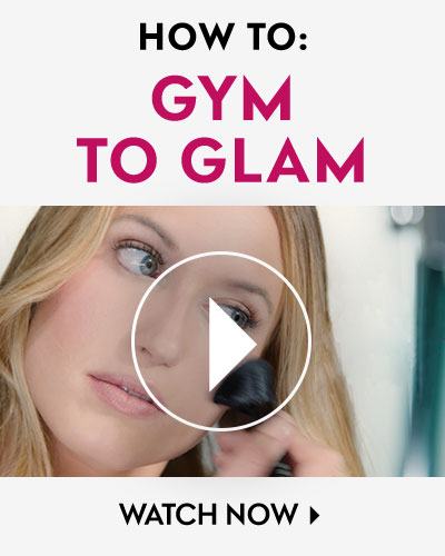 How To: Gym To Glam