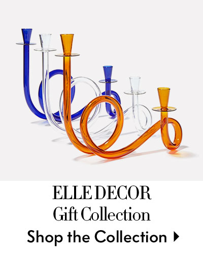 Elle Decor Gift Collection - shop the collection