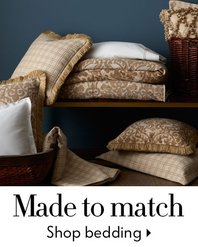 Made to match - Shop bedding