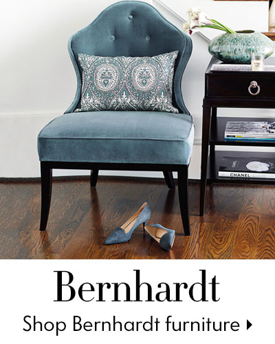 Suite Bernhardt - Shop Bernhardt furniture