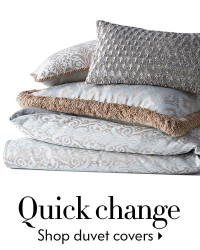 Quick change - Shop duvet covers