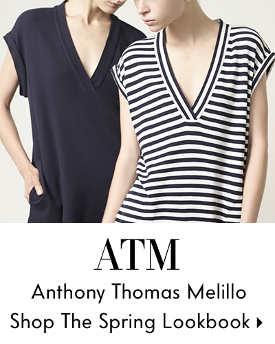ATM Spring Lookbook