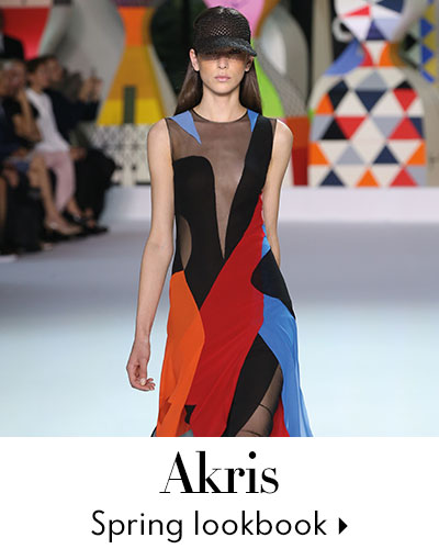 Akris Lookbook