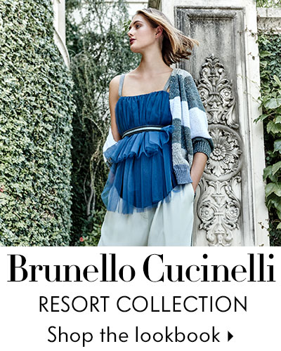 Burnello Cucinelli Lookbook