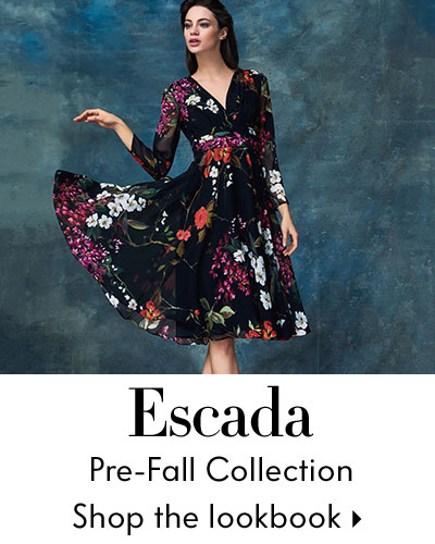 Escada Lookbook