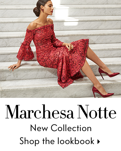 Marchessa Notte Lookbook