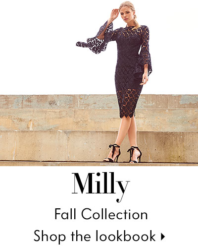 Milly Lookbook