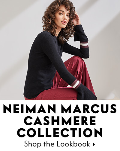 NM Cashmere Lookbook