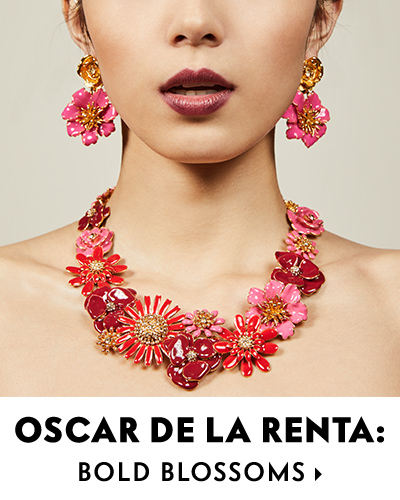 Oscar Jewelry  Lookbook