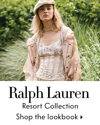 Ralph Lauren Collection Lookbook