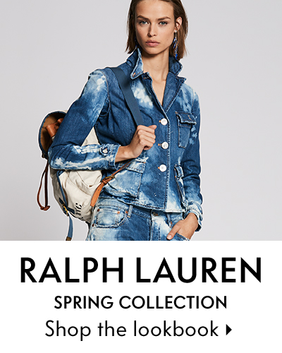 Ralph Lauren Lookbook