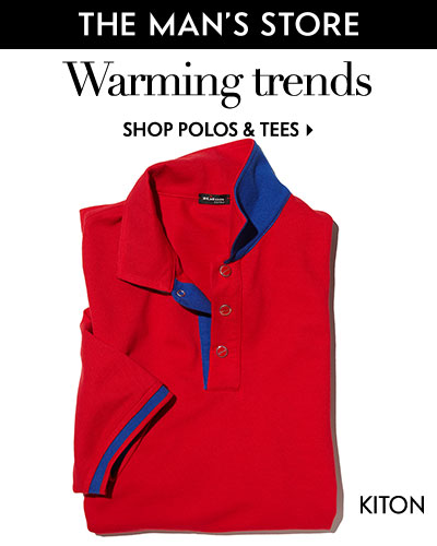 Mens - Polos and Tees