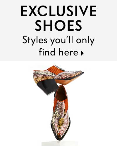 Exclusive Shoes - Styles you???ll only find here