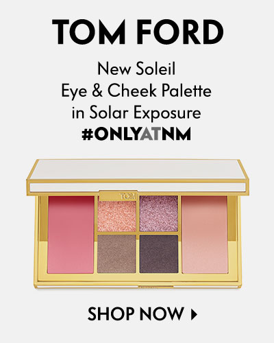 Tom Ford - New Soleil Eye & Cheek Palette in Solar Exposure #ONLYATNM