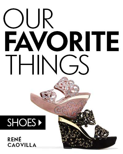 Wedges - Our Favorites