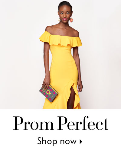 Prom Perfect - Shop now