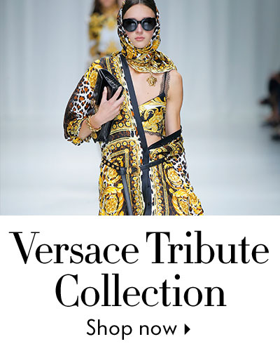 Versace Tribute Collection