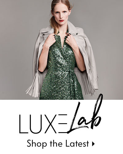 Luxe Lab - Shop the Latest