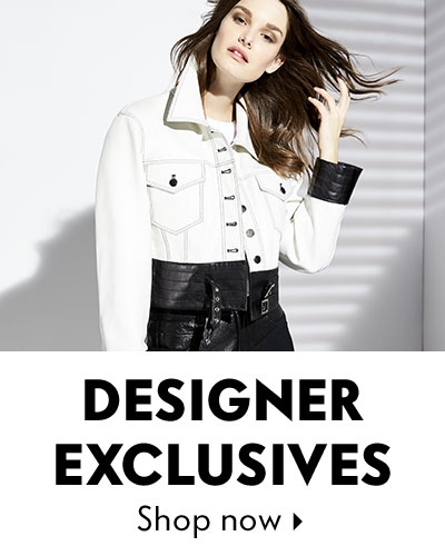 Designer Exclusives