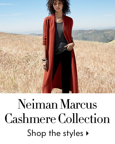 Neiman Marcus Cashmere Collection - Shop the styles