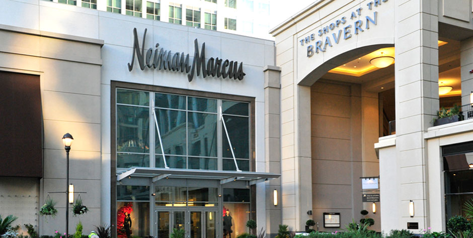 Neiman Marcus Wedding Gifts: Neiman Marcus Bellevue In Bellevue, WA