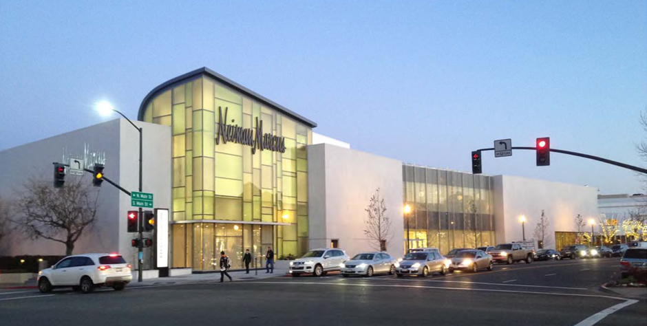 Neiman Marcus Wedding Gifts: Neiman Marcus Walnut Creek In Walnut Creek, CA
