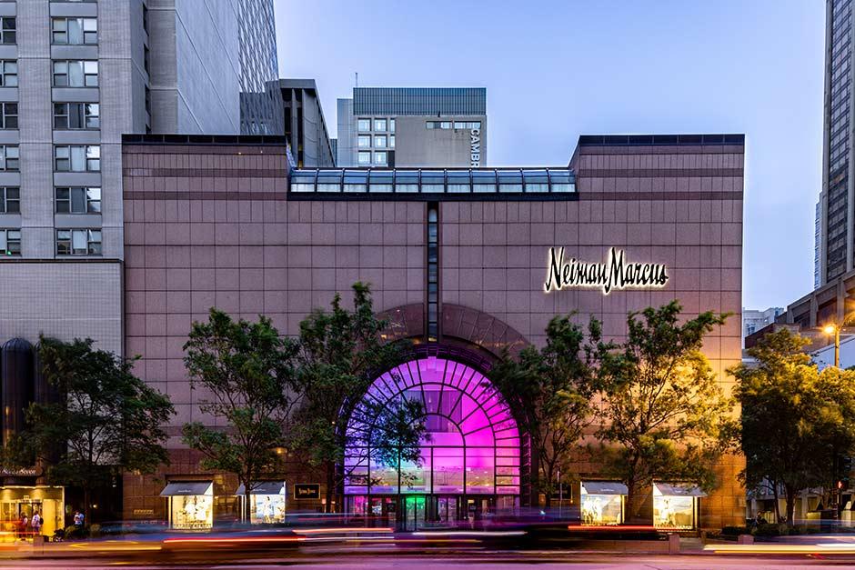 Neiman Marcus Chicago - Michigan Avenue in Chicago, IL