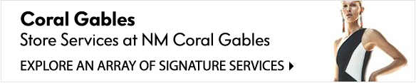 Coral Gable Services