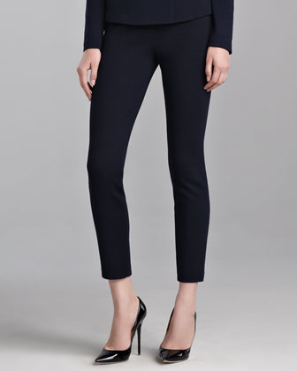 Alexa Milano Leggings, Navy