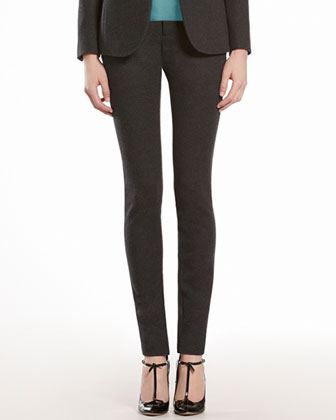 Light Jersey Skinny Pants