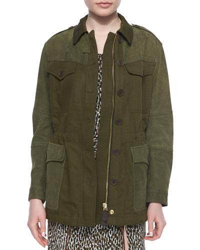Spearsdale Field Jacket