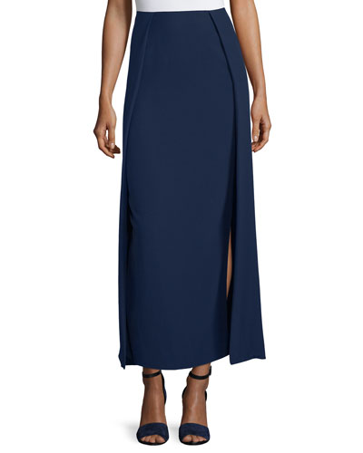 High Waist Skirt | Neiman Marcus