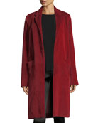 Doman Mink Fur Coat