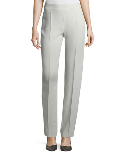Side-Zip Tech Cady Pants