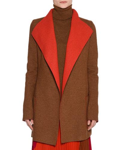 Platino Light Cashmere Jacket