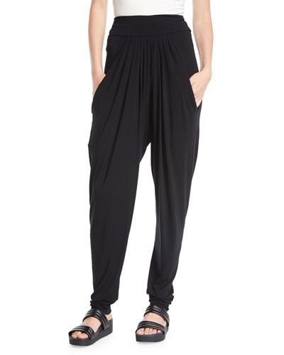 Urban Zen Jersey Jodhpur Pants
