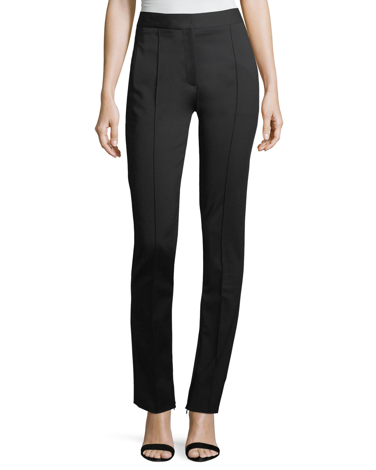 PNT TAPERED TROUSER