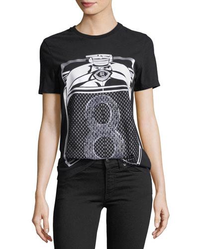 8-Graphic T-Shirt