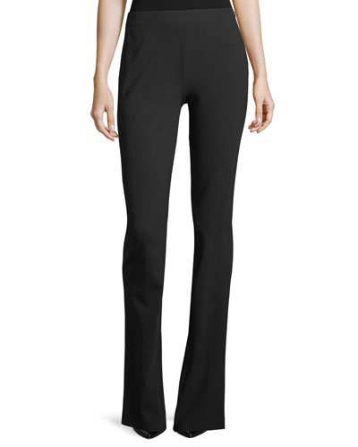 SANDRA-BOOT CUT PANT