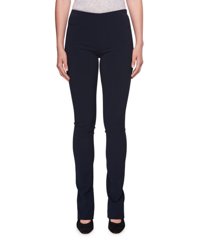 Doco Fitted Skinny-Leg Pants