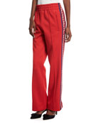 Jersey Track Pants