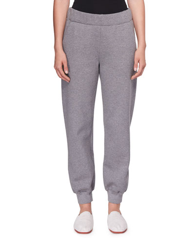 Linzia Brushed Cotton Sweatpants