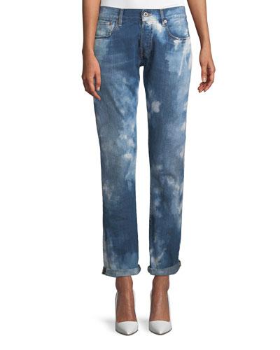 Pantalons Pour Les Femmes En Vente, Gris, Polyester, 2017, 26 30 Stella Jean
