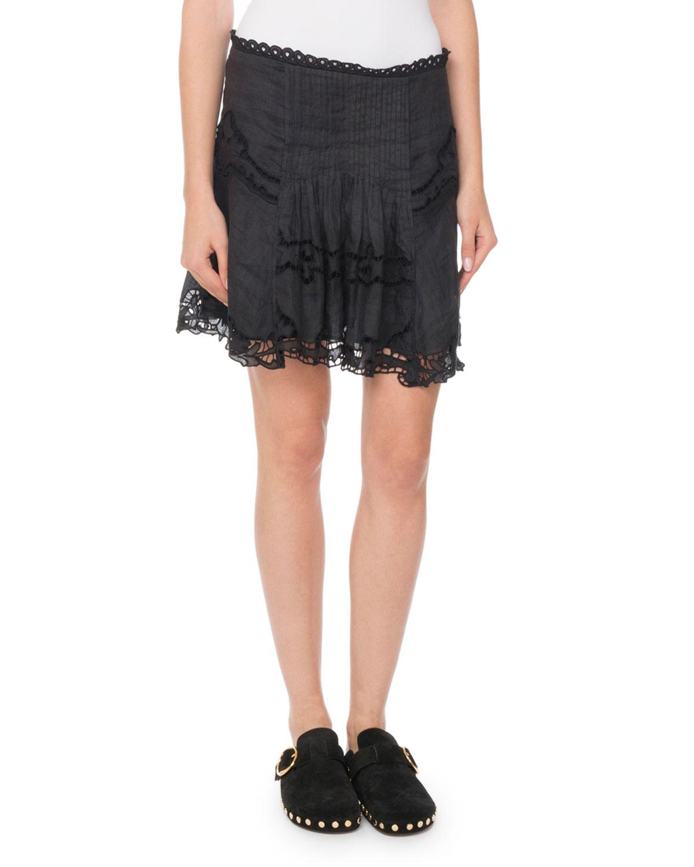 c4c6b8385a Buy isabel marant skirts for women - Best women's isabel marant skirts shop  - Cools.com