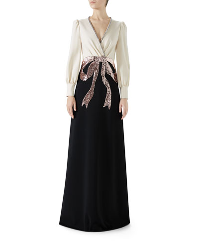 23b674452af Gucci Gown   Neiman Marcus