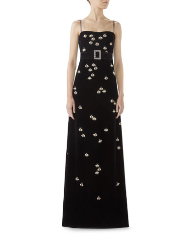 Gucci Gown Neiman Marcus