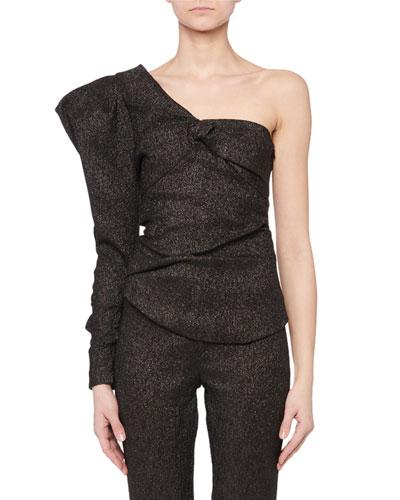 34d4b51cf16779 Isabel Marant Cotton Top
