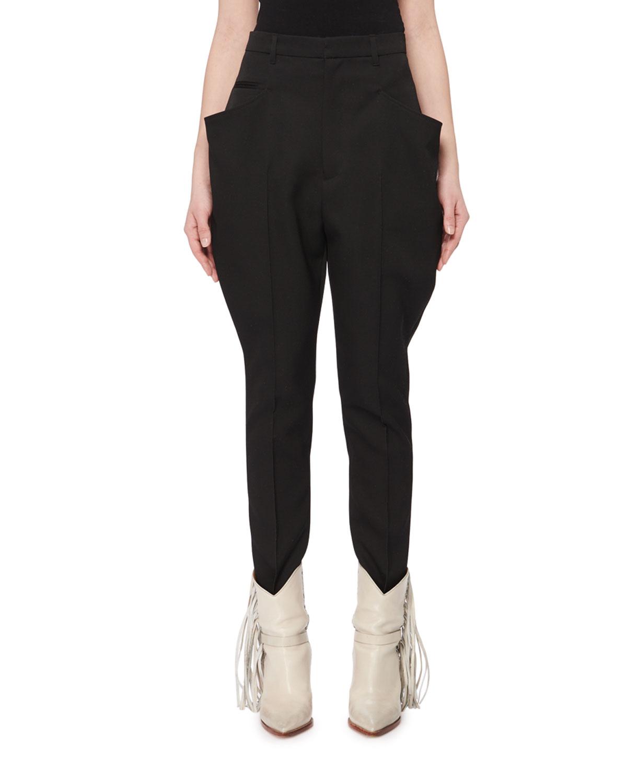400fcc1e96 isabel marant skinny pants for women - Buy best women's isabel marant  skinny pants on Cools.com Shop