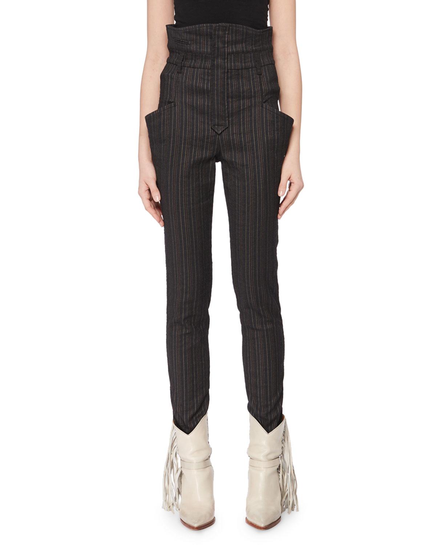 7e171d815d isabel marant skinny pants for women - Buy best women's isabel marant  skinny pants on Cools.com Shop