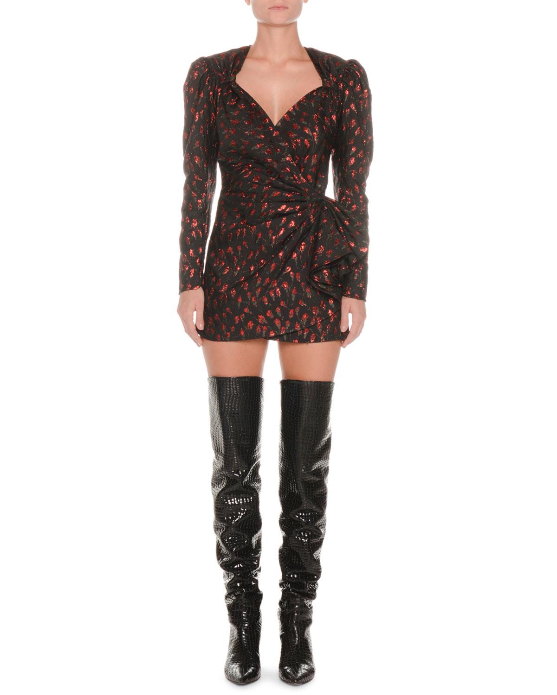 Shop Attico Clothing And Apparel For Women Modesens
